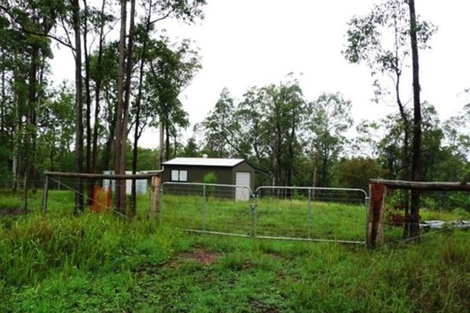 Picture of 91 Martyn Rd, BAUPLE QLD 4650