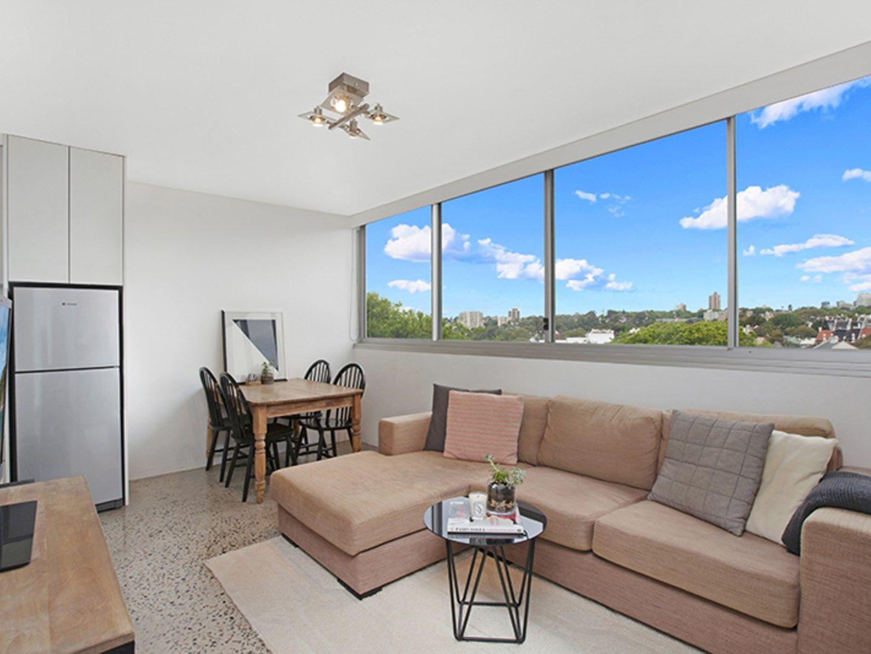 501/176 Glenmore Road, Paddington NSW 2021, Image 0