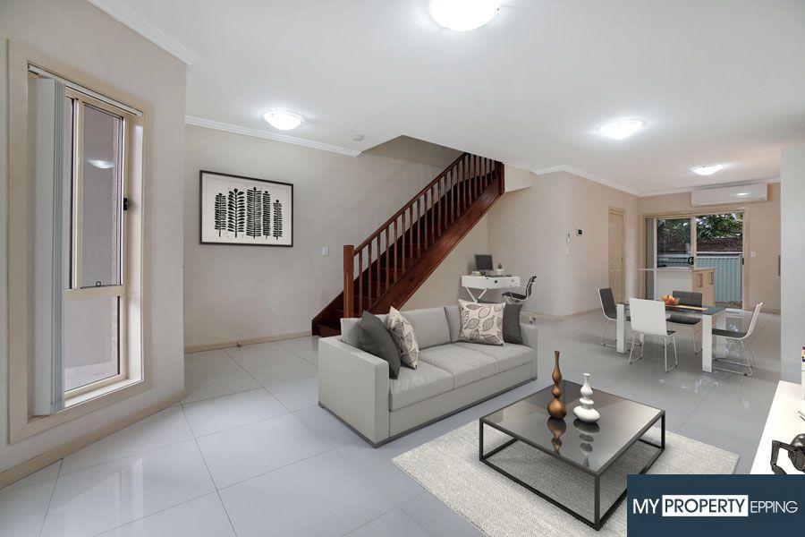 5/35 Lansdowne Street, Merrylands NSW 2160, Image 1