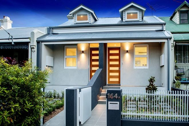Picture of 164a Albion Street, ANNANDALE NSW 2038