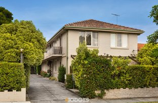 Picture of 7/61 Halstead Street, Caulfield North VIC 3161