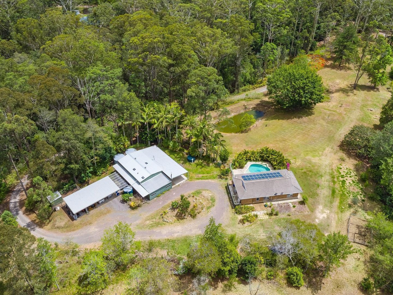48 Radbourne Road, Tanawha QLD 4556, Image 0