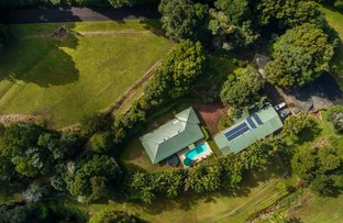 Picture of 59 Byrnes Lane, Tuckombil NSW 2477