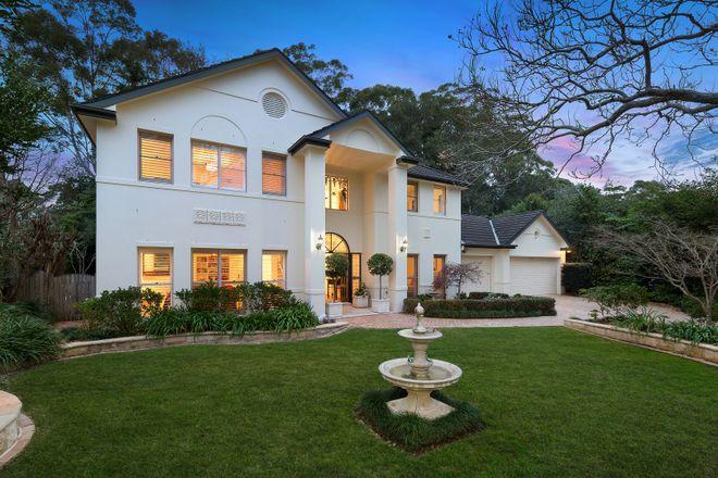 127 Junction Lane, WAHROONGA NSW 2076