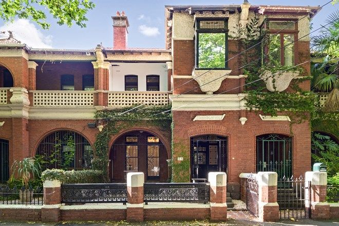 Picture of 29 Mary Street, ST KILDA WEST VIC 3182