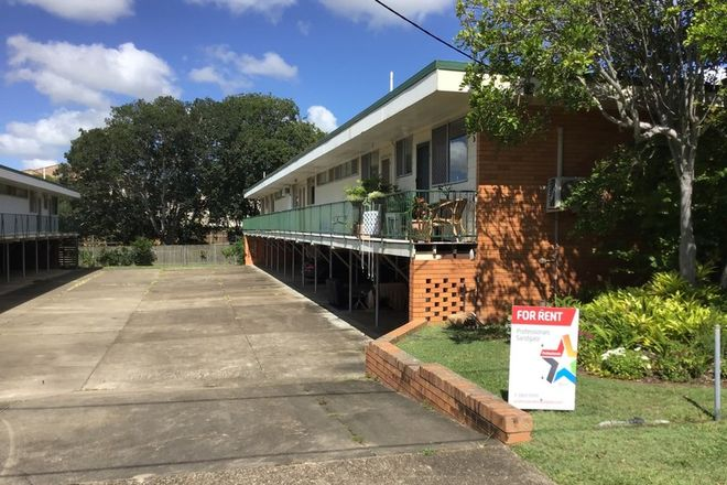 Picture of B/15 Dethridge Street, NORTHGATE QLD 4013