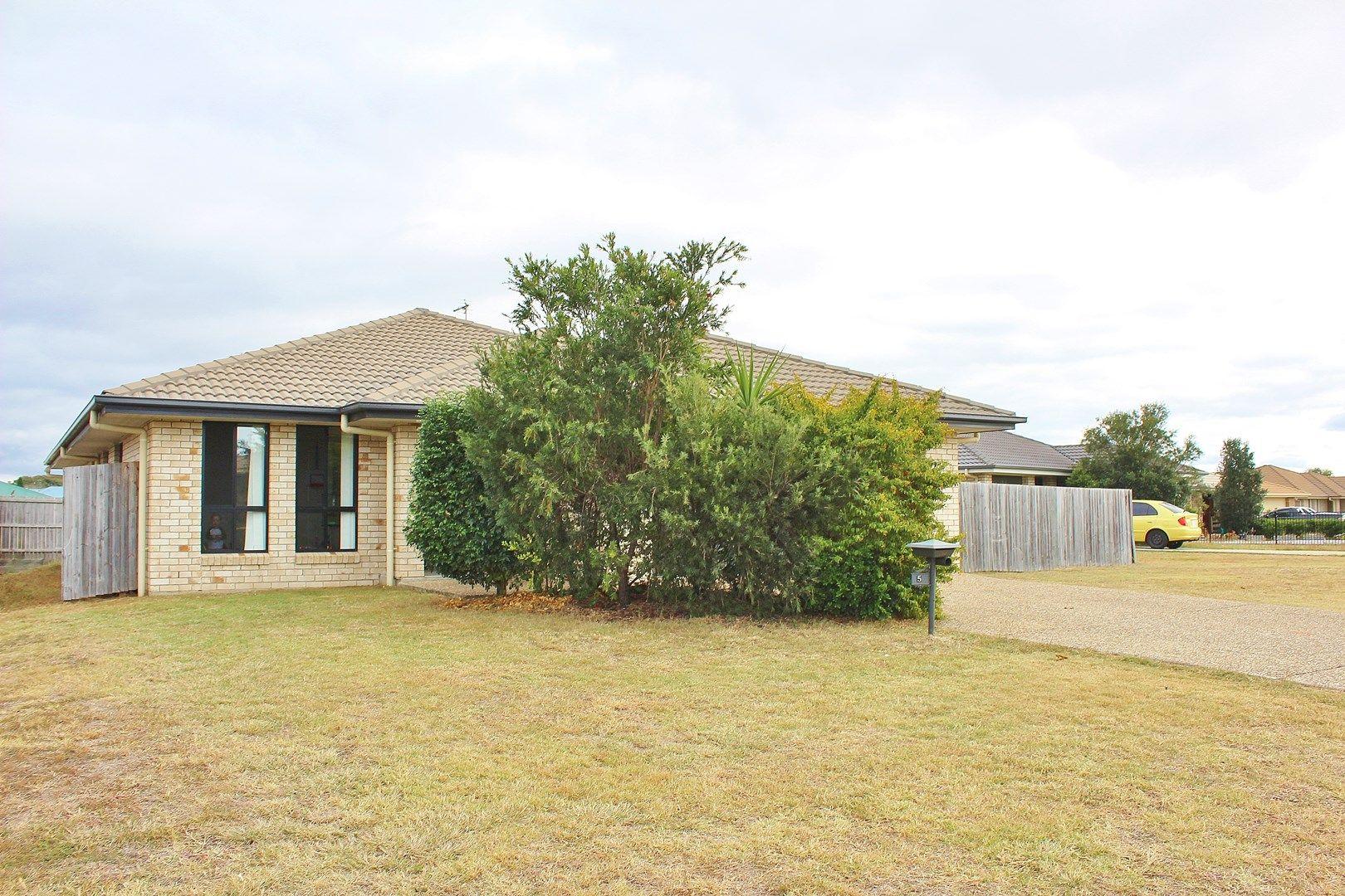 5 Ash Avenue, Laidley QLD 4341, Image 0