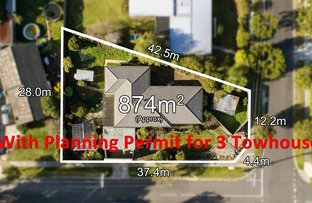 Picture of 45 Arbroath Road, Wantirna South VIC 3152