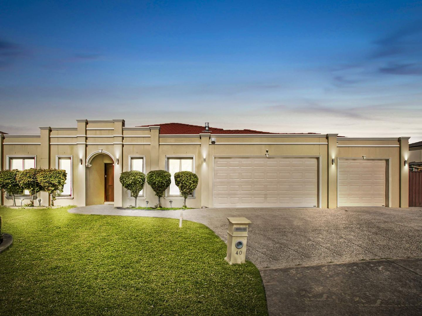 40 The Springs Close, Narre Warren South VIC 3805, Image 0