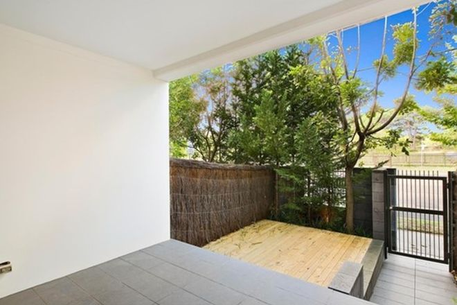 Picture of 3/7 Alison Road, KENSINGTON NSW 2033