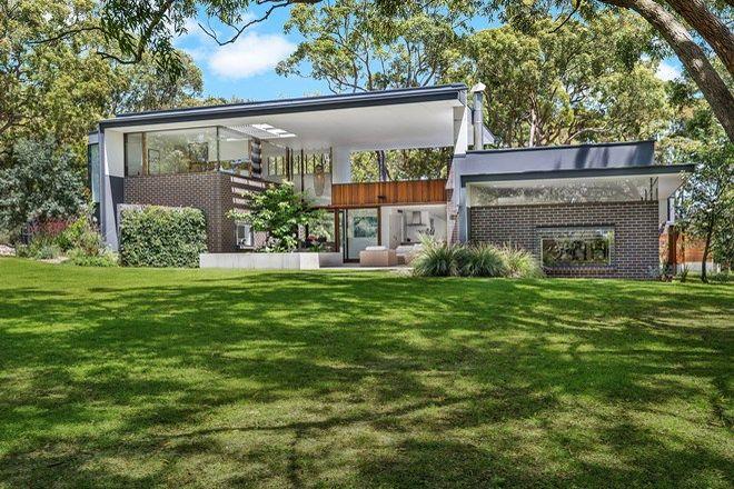 Picture of 38 Burwood Road, WHITEBRIDGE NSW 2290