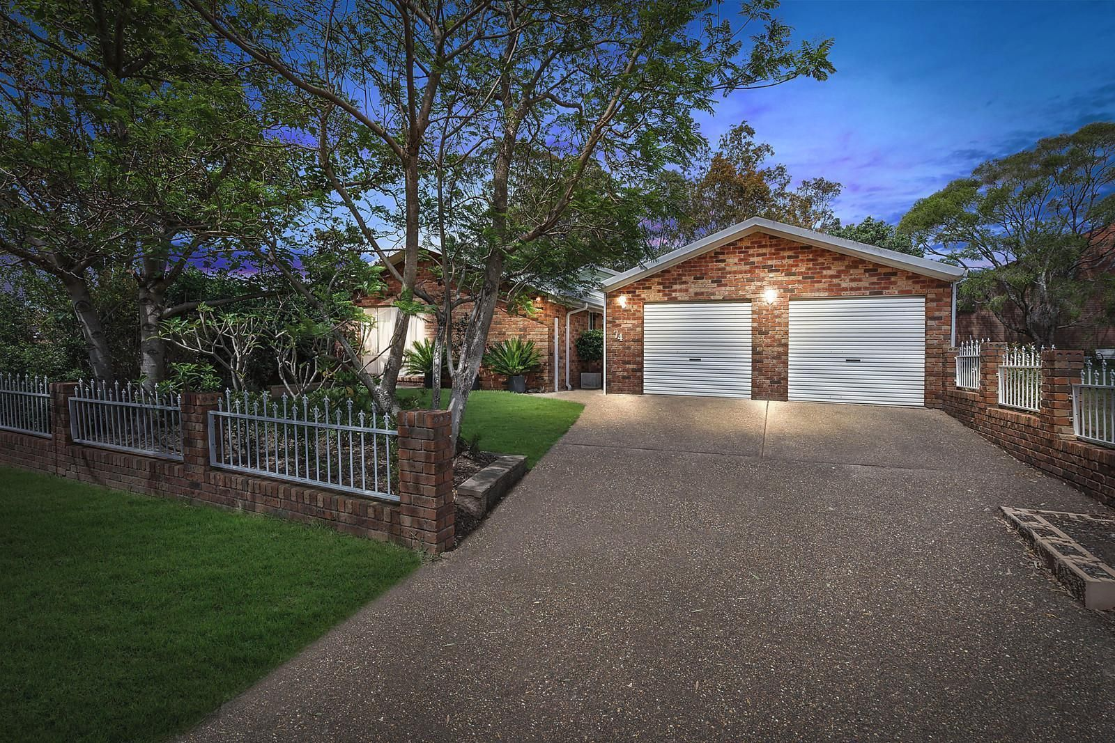 74 Amundsen Street, Leumeah NSW 2560, Image 0