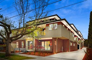 Picture of 6/9 Nelson Street, Ringwood VIC 3134