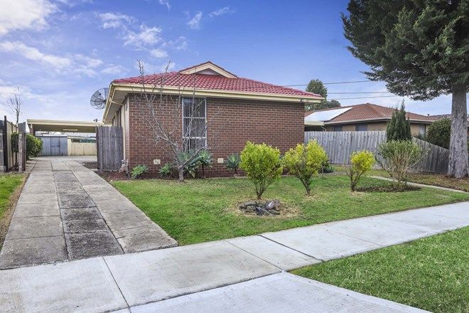 Picture of 7 Mourell Street, SUNSHINE WEST VIC 3020