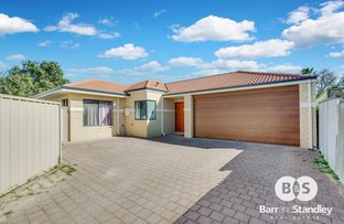 Picture of 34A Hamersley Drive, Carey Park WA 6230