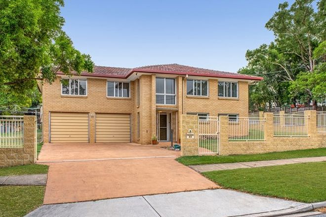 Picture of 80 Everest Street, SUNNYBANK QLD 4109