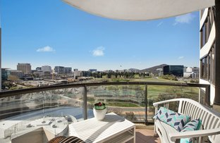 Picture of 1006/2 Marcus Clarke Street, City ACT 2601