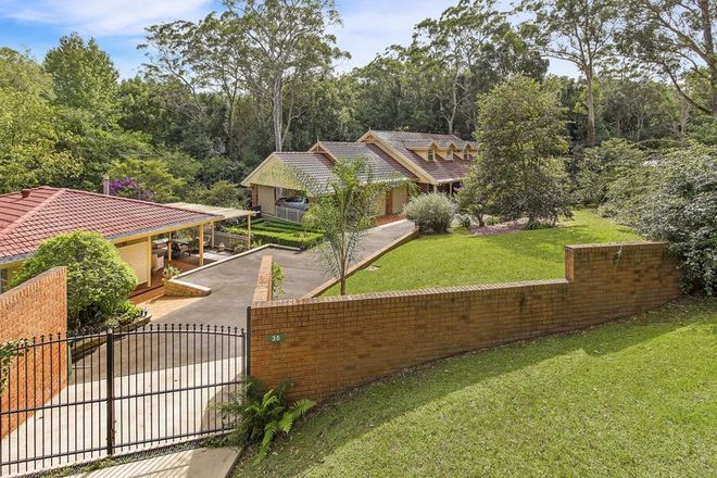 Picture of 35 Oak Road, MATCHAM NSW 2250