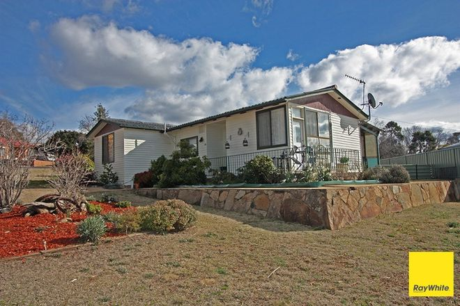 Picture of 14 Waggun Street, COOMA NSW 2630