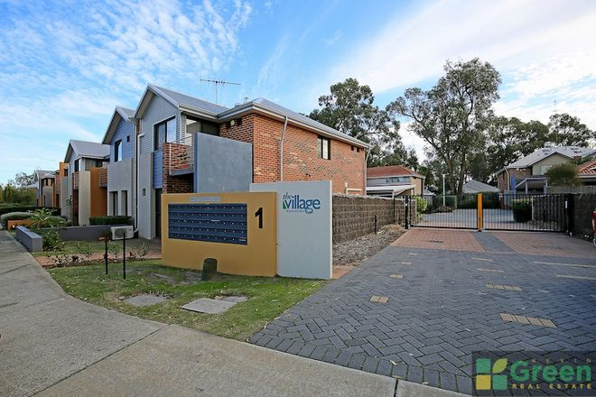 Picture of 37/1 Mariners Cove Drive, DUDLEY PARK WA 6210