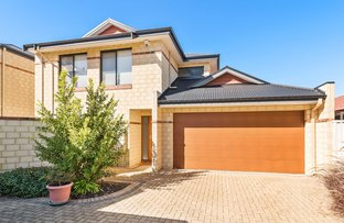 Picture of 4/17 Mozart Mews, Rivervale WA 6103