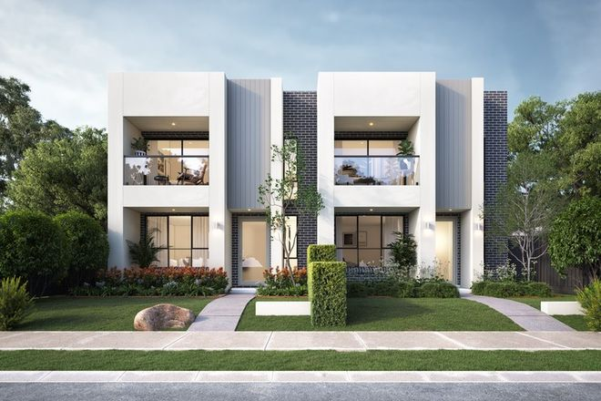 Picture of Lot 1002 Arkley Avenue, CLAYMORE NSW 2559
