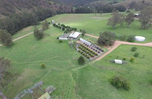 Picture of 1333 Bowman River  Rd, Gloucester NSW 2422