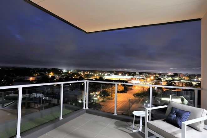 Picture of 801/6 Fitzroy St, CLEVELAND QLD 4163