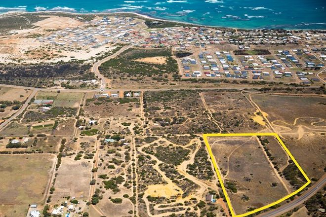 Picture of Lot 101 North West Coastal Highway, GLENFIELD WA 6532