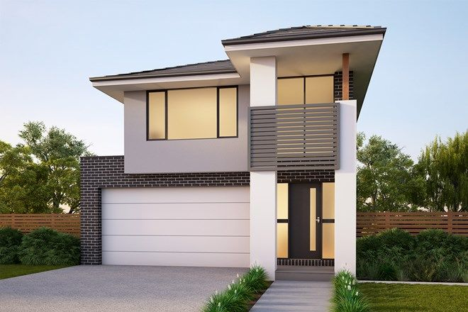Picture of Lot 168 Kerang Street, COOMERA QLD 4209