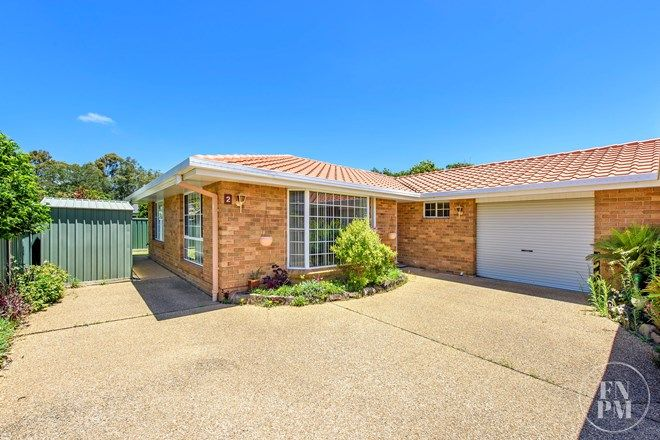 Picture of 2/68 Bay Street, PORT MACQUARIE NSW 2444