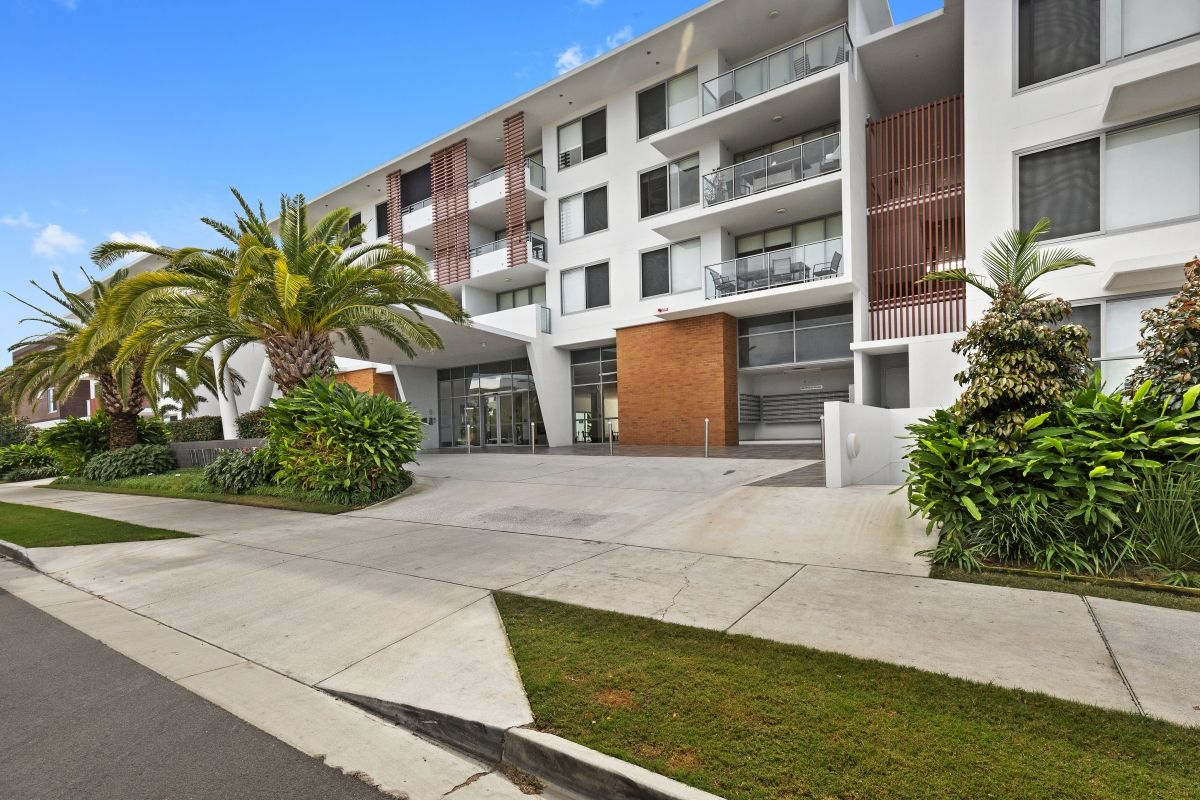 4103/1-7 Waterford Court, Bundall QLD 4217, Image 0
