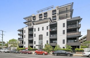 Picture of 406/131-135 Clarence Road, Indooroopilly QLD 4068