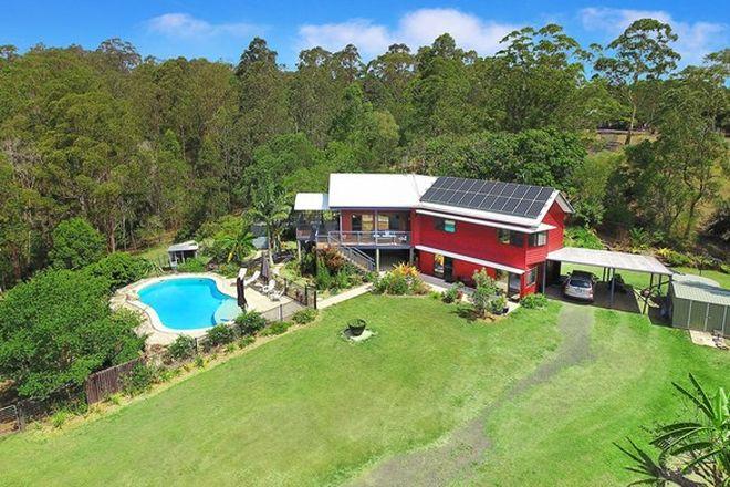Picture of 102 Coles Creek Road, COORAN QLD 4569