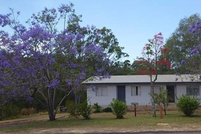 Picture of 1 Florence Street, HERBERTON QLD 4887