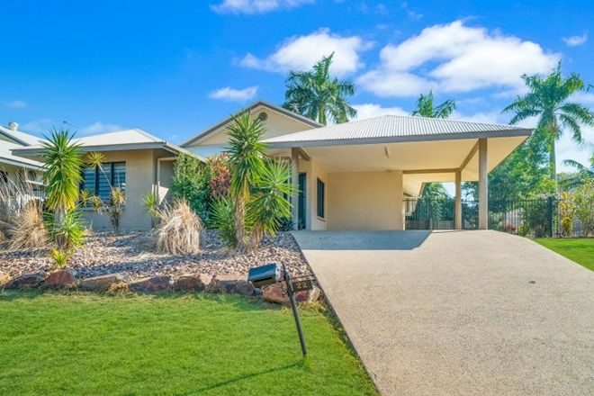 Picture of 22 Bryden Street, ROSEBERY NT 0832