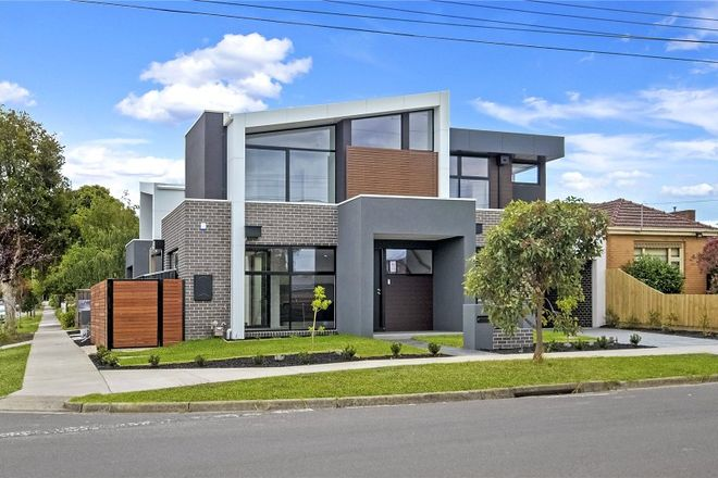 Picture of 81 Beverley Street, DONCASTER EAST VIC 3109