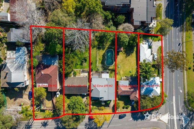 Picture of 56-64 Etna Street, NORTH GOSFORD NSW 2250