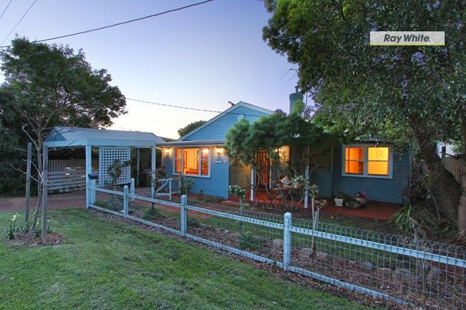 Picture of 26 Burrell Street, MCCRAE VIC 3938