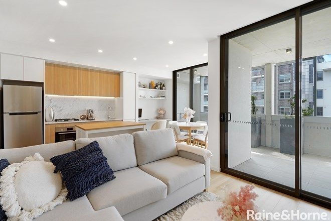 Picture of 318/408 Victoria Road, GLADESVILLE NSW 2111