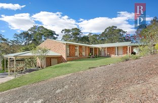Picture of 1 Griffin Place, Kenthurst NSW 2156