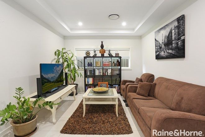 Picture of 53 Fanflower Avenue, DENHAM COURT NSW 2565