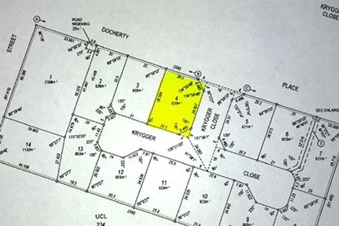 Picture of 2 Krygger Close, SOMERVILLE WA 6430