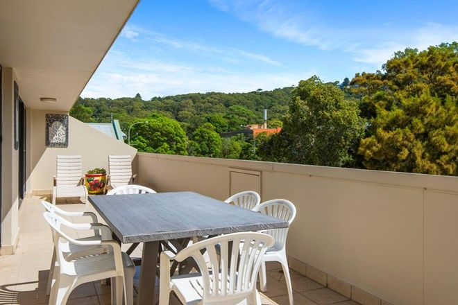 Picture of 15/42-44 Old Barrenjoey Road, AVALON BEACH NSW 2107