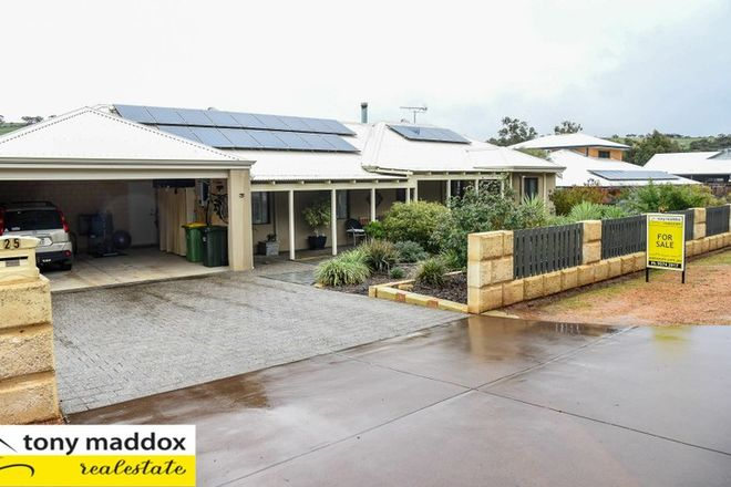 Picture of 25 Toodyay St, TOODYAY WA 6566