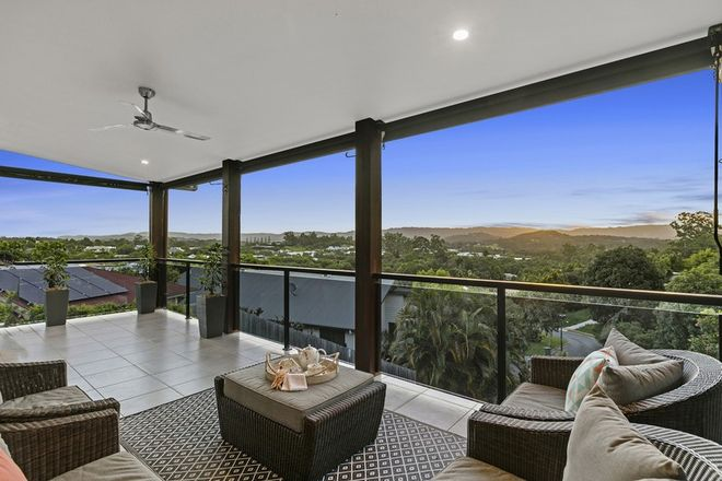 Picture of 12 Black Myrtle Court, WOOMBYE QLD 4559