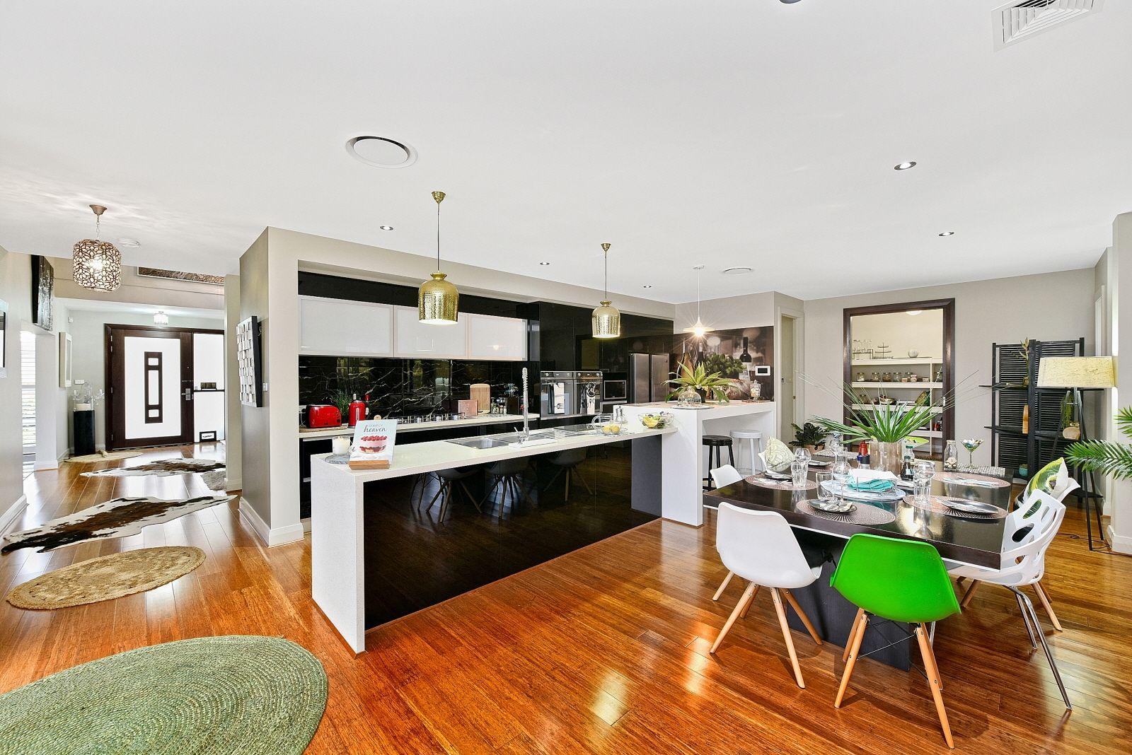 1 Half Penny Avenue, Kellyville NSW 2155, Image 2