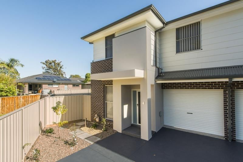 4/156 Derby Street, Penrith NSW 2750, Image 0