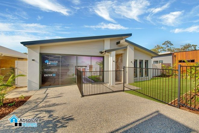 Picture of 6 Phelps Circuit, KIRKWOOD QLD 4680
