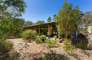 Picture of 687 Pyrenees Highway, Chewton VIC 3451